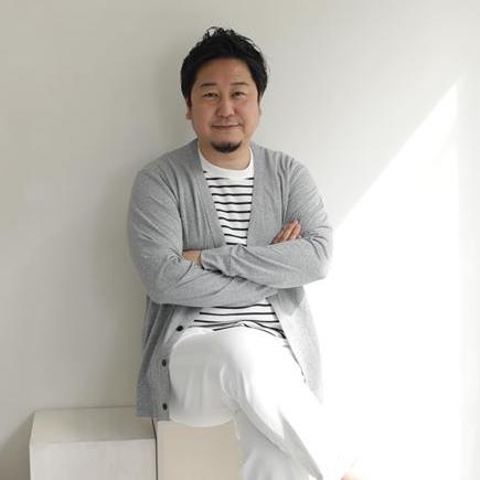 代表取締役 清水昭博(Akihiro Shimizu)